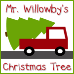 Mr Willowby S Christmas Tree Learning Printables Mr Willowby S Tree Coloring Pages
