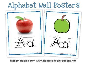 preschoolalphabet